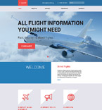 WordPress Template #58778