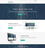 WordPress Template #58779