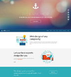 Web Studio Joomla Template