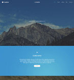 Bootstrap Template #58783