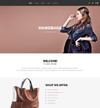 Download Template Monster WooCommerce Theme 58826