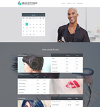 Business WordPress Template