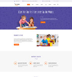 Bootstrap Template #58879