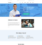 Bootstrap Template #58880