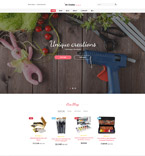 Bootstrap Template #58883