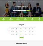 Bootstrap Template #58884