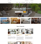 Bootstrap Template #58887