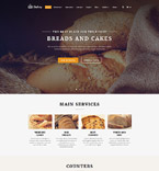 Download Template Monster Website Template 58900