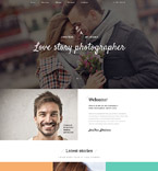 Bootstrap Template #58905