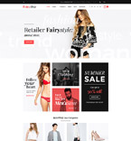 Bootstrap Template #58907