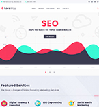 WordPress Template #58911