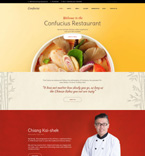 WordPress Template #58926