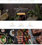 WordPress Template #58952