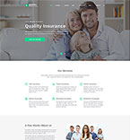 Bootstrap Template #58965