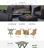 Download Template Monster PrestaShop Theme 58969