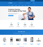 Bootstrap Template #58972
