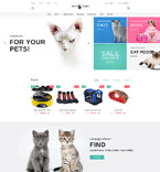 Download Template Monster PrestaShop Theme 58981