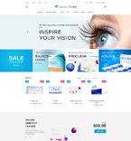 Download Template Monster PrestaShop Theme 58984