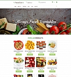 Template 58994 MotoCMS Ecommerce Templates