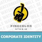 Corporate Identity Template #5938