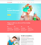 WordPress Template #59004