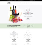 WordPress Template #59007