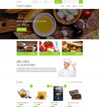 OpenCart Template #59017