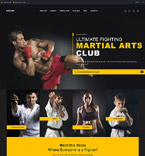 WordPress Template #59019
