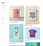 WordPress Template #59020