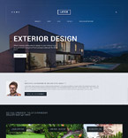 WordPress Template #59023