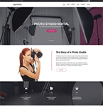 WordPress Template #59025