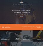 Wordpress template 59027 - Buy this design now for only $75