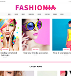 WordPress Template #59028
