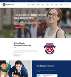 Bootstrap template 59029 - Buy this design now for only $75