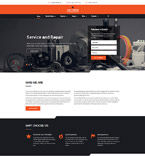 Bootstrap Template #59050