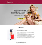 Template 59102 HTML5 Template