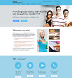 Bootstrap Template #59201