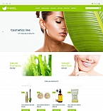 Motocms ecommerce template template 59287 - Buy this design now for only $199