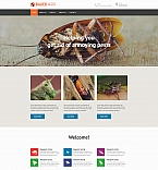 Moto CMS HTML Template #59308