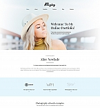 Photo Gallery 4.0 Template #59492