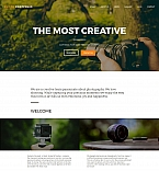 Photo Gallery 4.0 Template #59495