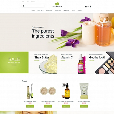 MotoCMS Ecommerce Template # 59521