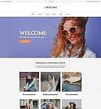 Photo Gallery 4.0 Template #59552