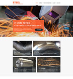 Bootstrap Template #59561