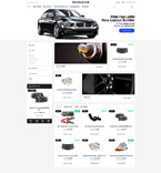 OpenCart Template #59565