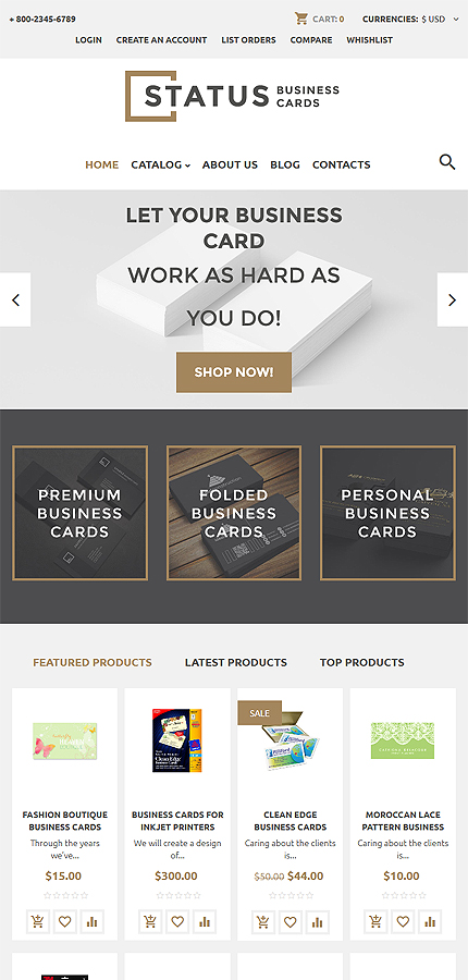Business Most Popular website inspirations at your coffee break? Browse for more VirtueMart #templates! // Regular price: $139 // Sources available: .HTML,  .PSD, .PHP, .XML, .CSS, .JS #Business #Most Popular #VirtueMart