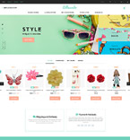 Prestashop template 60017 - Buy this design now for only $139