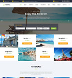 Bootstrap Template #60026