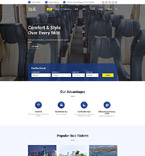 Bootstrap Template #60033
