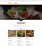 Bootstrap template 60037 - Buy this design now for only $75